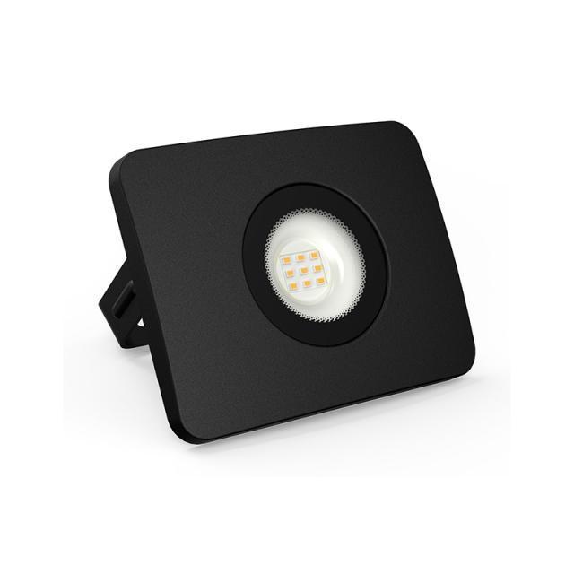 LUMAX LED reflektor 10W SURFI 700lm SLIM Studená bílá